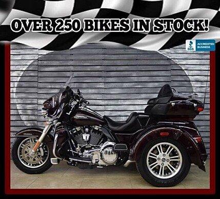 2014 Harley-Davidson Trike for sale 200569428