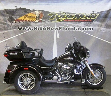2014 Harley-Davidson Trike for sale 200584995