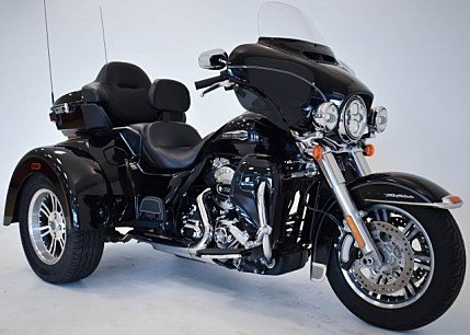 2014 Harley-Davidson Trike for sale 200592561