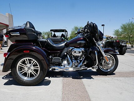 2014 Harley-Davidson Trike for sale 200594504