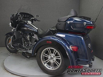 2014 Harley-Davidson Trike for sale 200595295