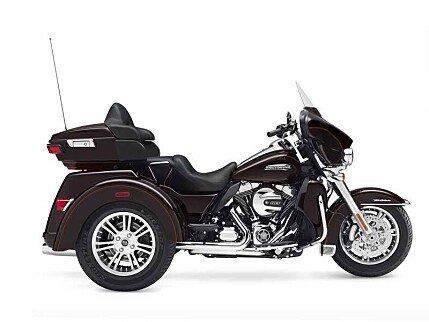 2014 Harley-Davidson Trike for sale 200628158