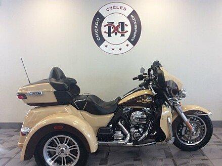 2014 Harley-Davidson Trike for sale 200632366