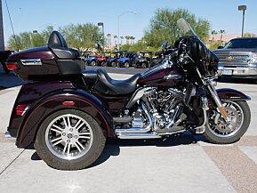 2014 Harley-Davidson Trike for sale 200654627