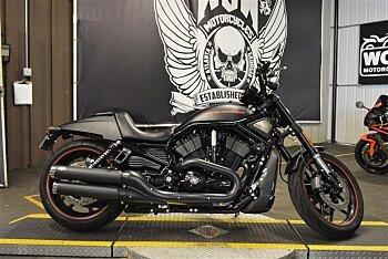 2014 Harley-Davidson V-Rod for sale 200644495