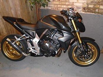 2014 Honda CB1000R for sale 200496832