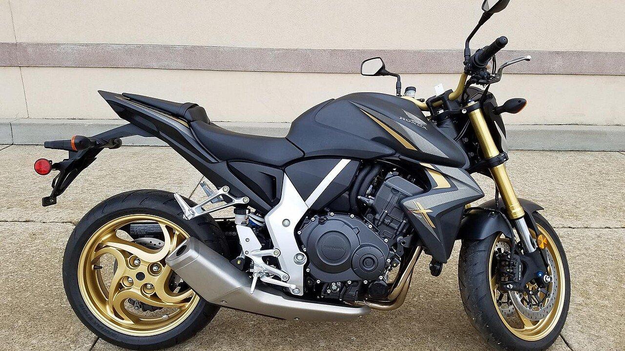 2014 Honda CB1000R For Sale 200549674