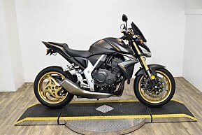 2014 Honda CB1000R for sale 200623551