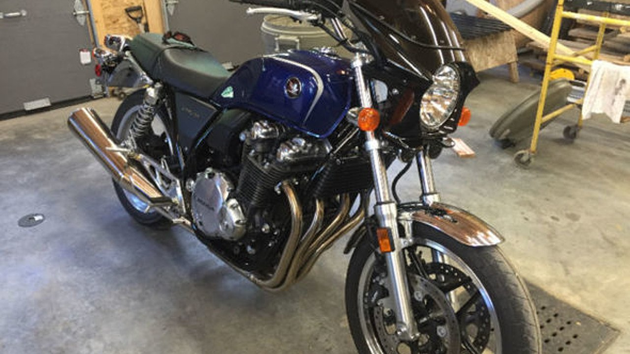 2014 Honda CB1100 for sale 200421706
