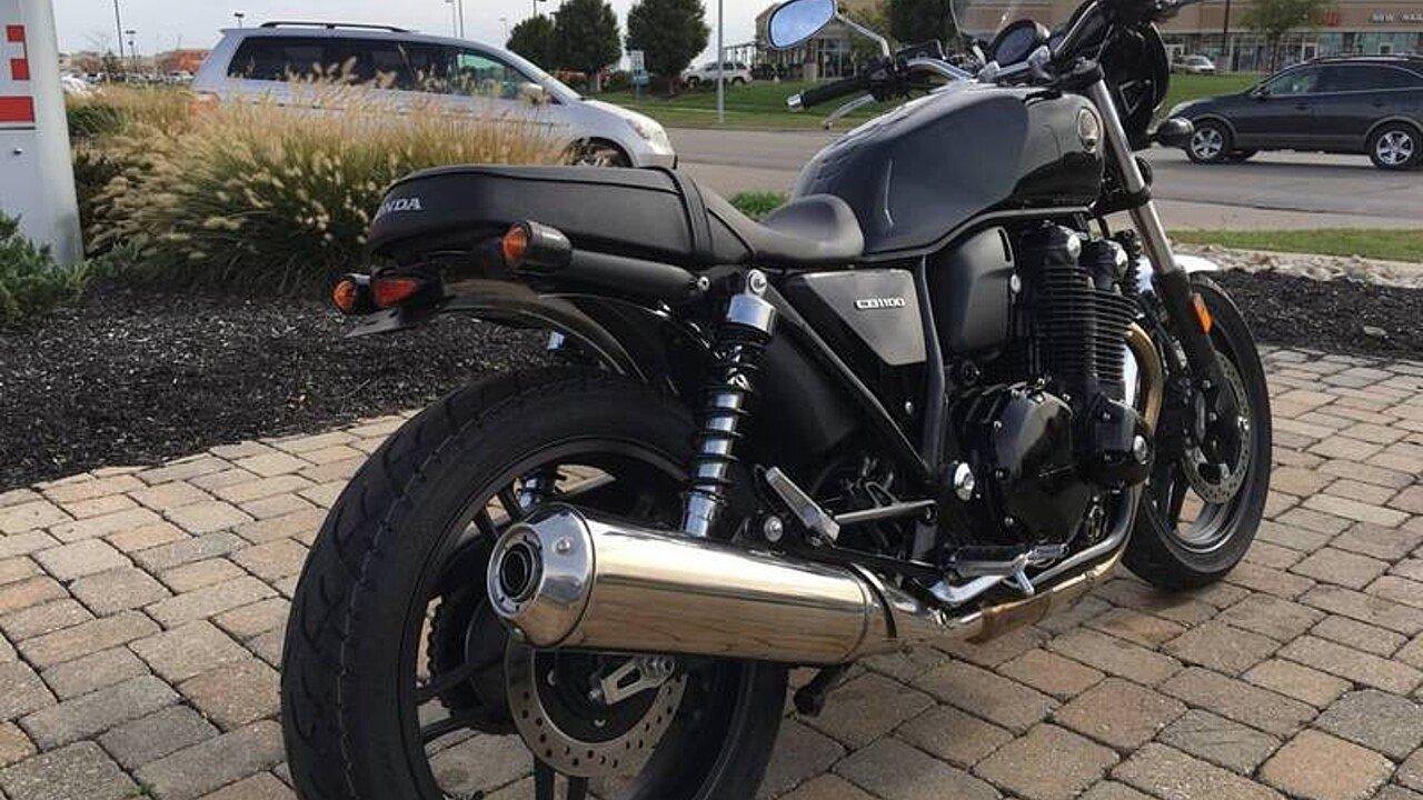 2014 honda cb1100 for sale near marysville ohio 43040 for Hondas for sale