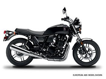 2014 Honda CB1100 for sale 200477203