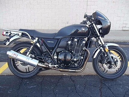 2014 Honda CB1100 for sale 200427208