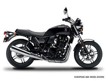 2014 Honda CB1100 for sale 200477203