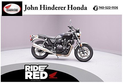 2014 Honda CB1100 for sale 200478960