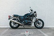 2014 Honda CB1100 for sale 200502572