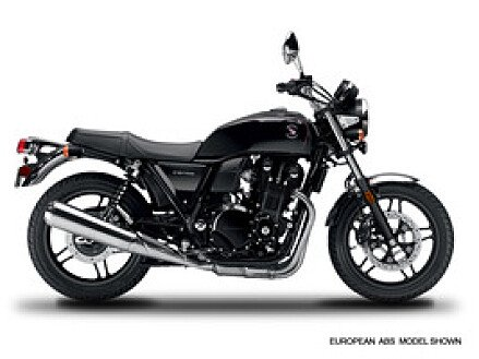 2014 Honda CB1100 for sale 200607155