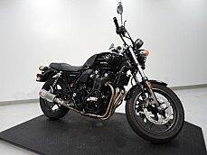 2014 Honda CB1100 for sale 200627834