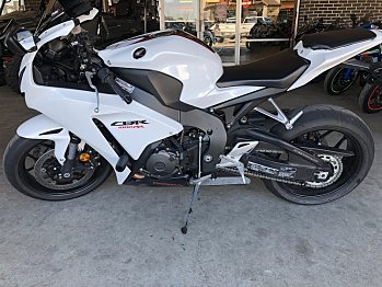 2014 Honda CBR1000RR for sale 200556597