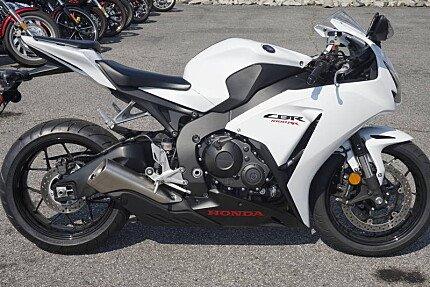 2014 Honda CBR1000RR for sale 200615283