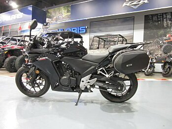 2014 Honda CBR500R for sale 200513802