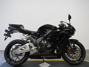 2014 Honda CBR600RR for sale 200481928