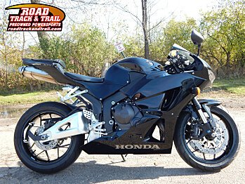 2014 Honda CBR600RR for sale 200483598