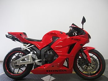 2014 Honda CBR600RR for sale 200489049