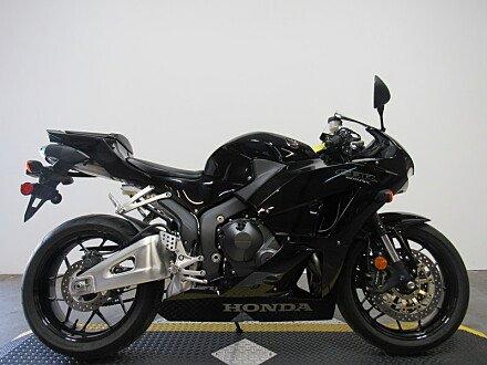 2014 Honda CBR600RR for sale 200481928