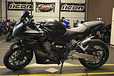 2014 Honda CBR650F for sale 200485208