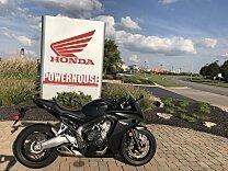 2014 Honda CBR650F for sale 200488602
