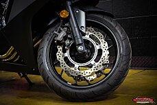 2014 Honda CBR650F for sale 200512527