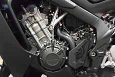 2014 Honda CBR650F for sale 200516465