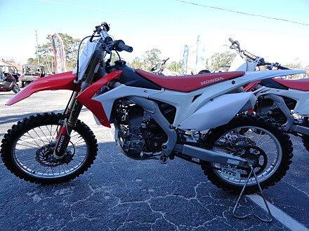 2014 Honda CRF250R for sale 200526800