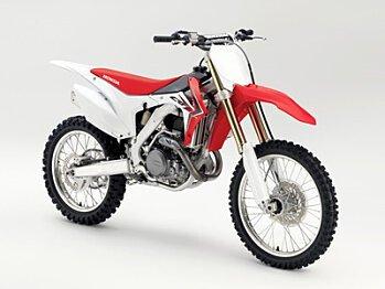 2014 Honda CRF450R for sale 200616551