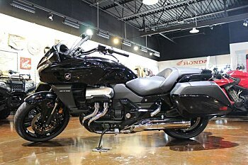 2014 Honda CTX1300 for sale 200360568