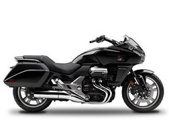 2014 Honda CTX1300 for sale 200567845