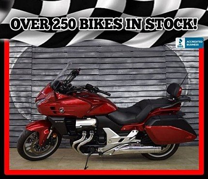 2014 Honda CTX1300 for sale 200461124