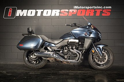 2014 Honda CTX1300 for sale 200527394