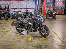 2014 Honda CTX1300 for sale 200580218