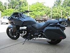 2014 Honda CTX1300 for sale 200604073