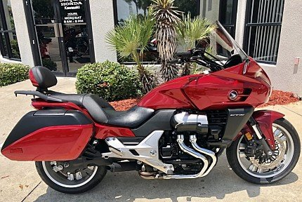 2014 Honda CTX1300 for sale 200609573