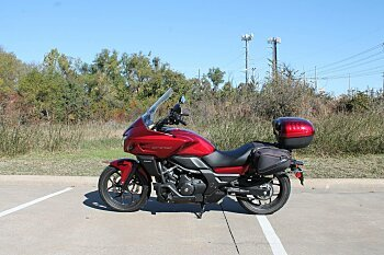 2014 Honda CTX700 for sale 200653324