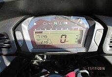 2014 Honda CTX700 for sale 200474899