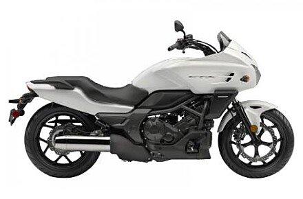 2014 Honda CTX700 for sale 200482818