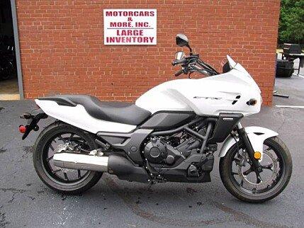 2014 Honda CTX700 for sale 200487978