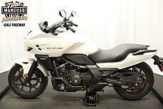 2014 Honda CTX700 for sale 200488057