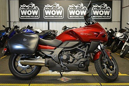 2014 Honda CTX700 for sale 200493367