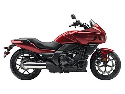 2014 Honda CTX700 for sale 200494561