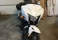 2014 Honda CTX700 for sale 200518763
