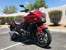 2014 Honda CTX700 for sale 200579025